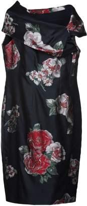 IVAN MONTESI Knee-length dresses - Item 34900255NX
