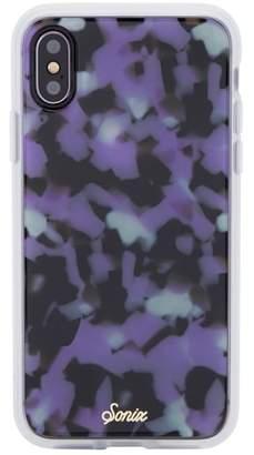 Sonix Terrazzo Lilac iPhone X/Xs Case
