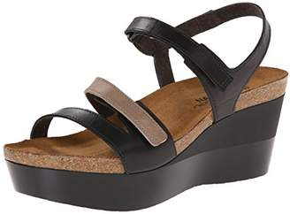 Naot Footwear Women's Canaan Wedge Sandal