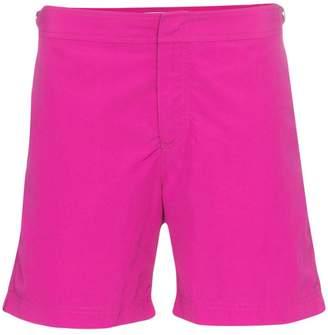 Orlebar Brown paradise swim shorts