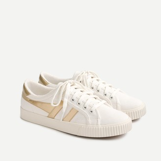 J.Crew Golau0026reg; for Mark Cox Tennis sneakers