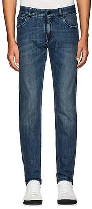 Fendi Men's Straight Jeans