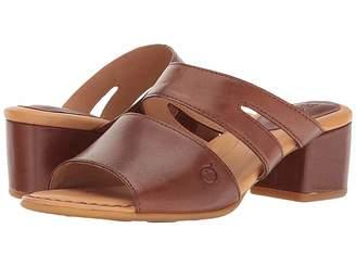 Børn Makati Women's Dress Sandals