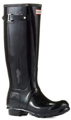 Hunter Gloss Rainboots
