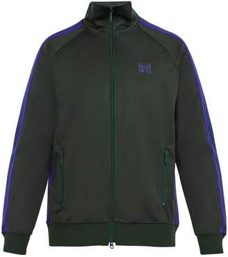 NEEDLES Striped track top
