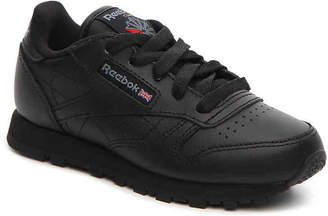 Reebok Classic Leather Toddler & Youth Sneaker - Boy's