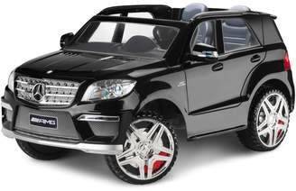 Kidtrax Mercedes Benz ML63 Ride-On Car