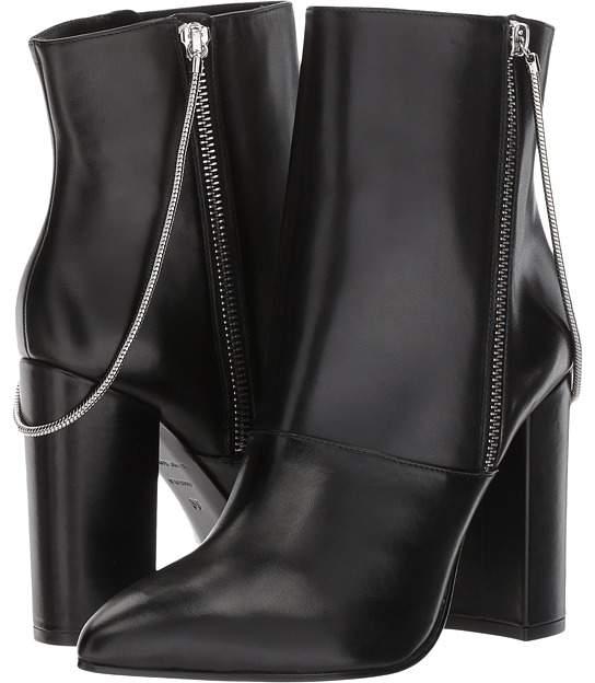 Emporio Armani - X3N126 Women's Boots