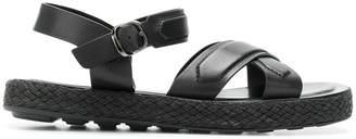 Salvatore Ferragamo Capalbio sandals