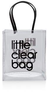 Bloomingdale's Little Clear Bag - 100% Exclusive