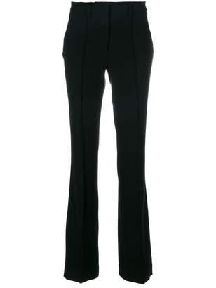 Etro flared trousers