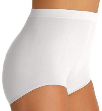 Vanity Fair Perfectly Yours Seamless Tailored Briefs - 13083