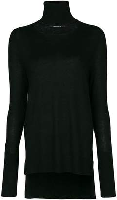 Kitx Keepers Polo knitted top