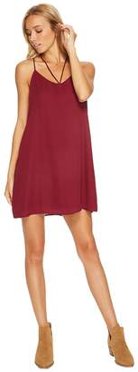 Lucy-Love Lucy Love Ask Me Out Dress Women's Dress