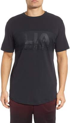 Under Armour Mesh Panel T-Shirt
