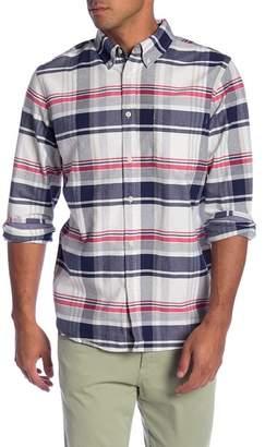 395293493 Free Ground Shipping at Nordstrom Rack · Joe Fresh Standard Fit Button Down  Shirt