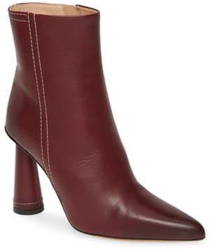 Jacquemus Les Bottes Toula Ankle Boot