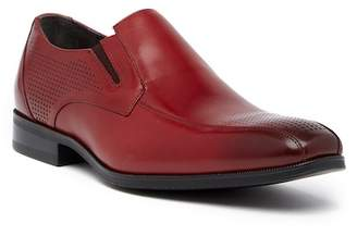 Stacy Adams Fairfax Perforated Leather Loafer
