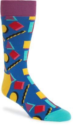 Happy Socks Nineties Socks