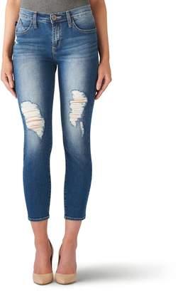Rock & Republic Women's Kashmiere Crop Skinny Jeans