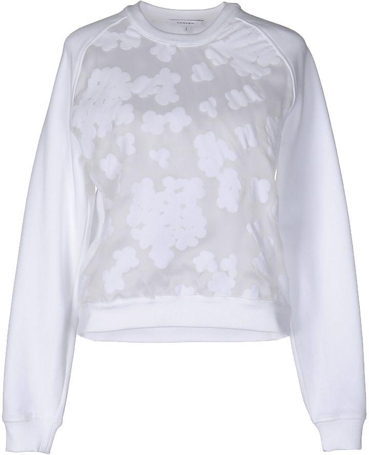 CarvenCARVEN Sweatshirts