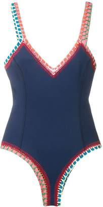 Kiini crochet Tasmin swimsuit