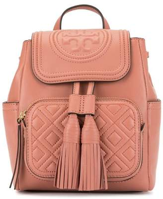 Tory Burch Fleming T-logo backpack