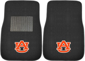 Fanmats FANMATS Auburn Tigers 2-Piece Car Floor Mat Set