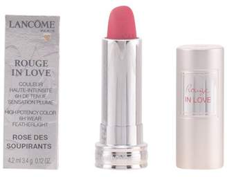 Lancôme Rouge In Love - # 351B Rose Des Soupirants 4.2ml