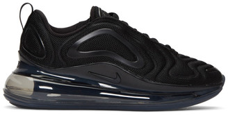 Nike Black Air Max 720 Sneakers