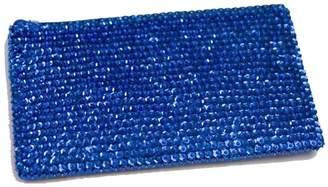 Tu Anh Electric Blue Clutch