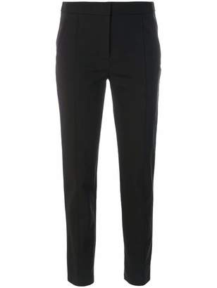 Tory Burch Vanner cropped pants