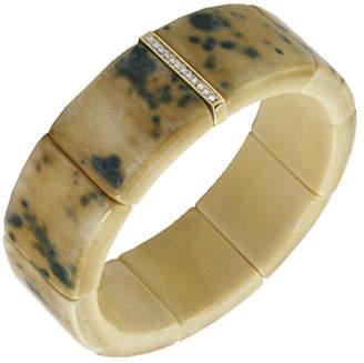 Sydney Evan Medium Mammoth Bracelet