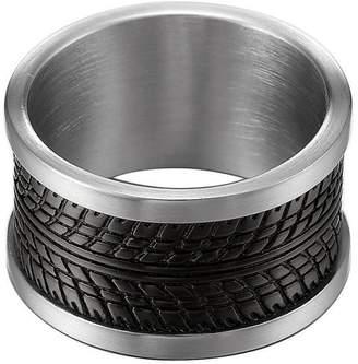 Esprit Men Stainless Steel Rings