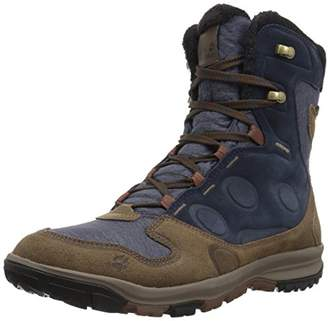 Jack Wolfskin Men's Vancouver Texapore High M Fashion Boot