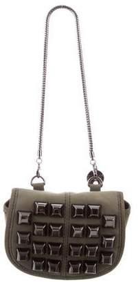 Thomas Wylde Studded Mini Bag