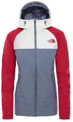 Next The North Face Womens Stratos Jacket Grey X