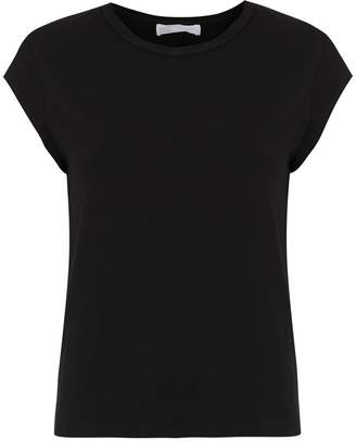 Nk top with back knot detail