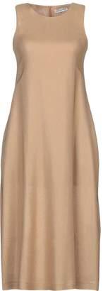New York Industrie 3/4 length dresses