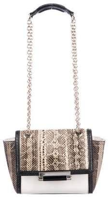 Diane von Furstenberg 440 Snakeskin Bag
