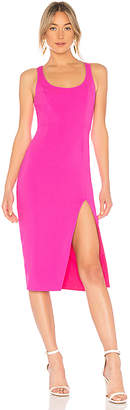 Jay Godfrey Witherspoon Midi Dress