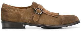 Doucal's buckled monk shoes