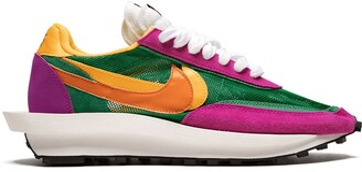 Nike x Sacai LDV Waffle sneakers