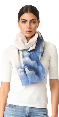 Marc Jacobs Clouds Stole $195 thestylecure.com