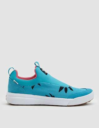 Vans Vault By UltraRange Sock LX Sneaker in Teal/Black