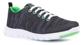 Xunday Performance Knit Low Top Sneaker
