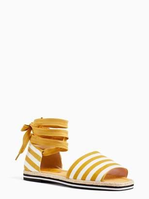 Kate Spade chandra espadrille sandals