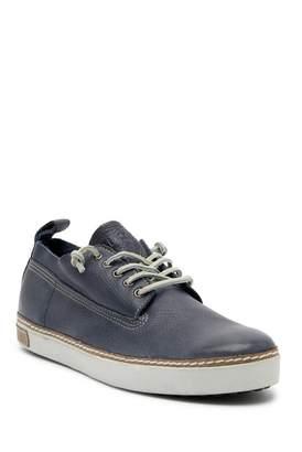 Blackstone 5 Eyelet Plain Toe Sneaker