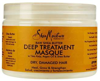 Shea Moisture Sheamoisture Deep Treatment Masque