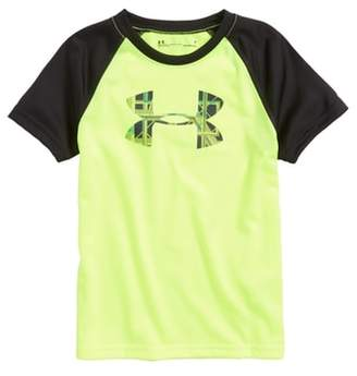 Under Armour Distinction Big Logo HeatGear(R) T-Shirt
